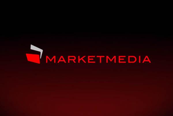 Marketmedia logo animation