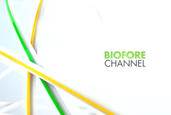 UPM Biofore Channel Ident